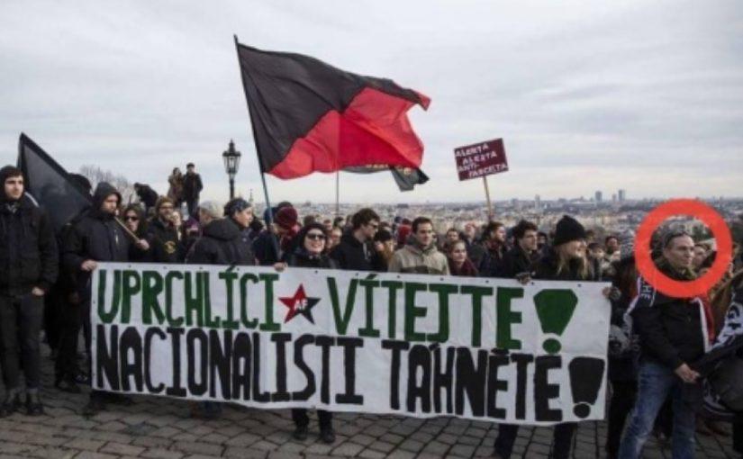 PIRÁTI – radikální levice v českém parlamentu